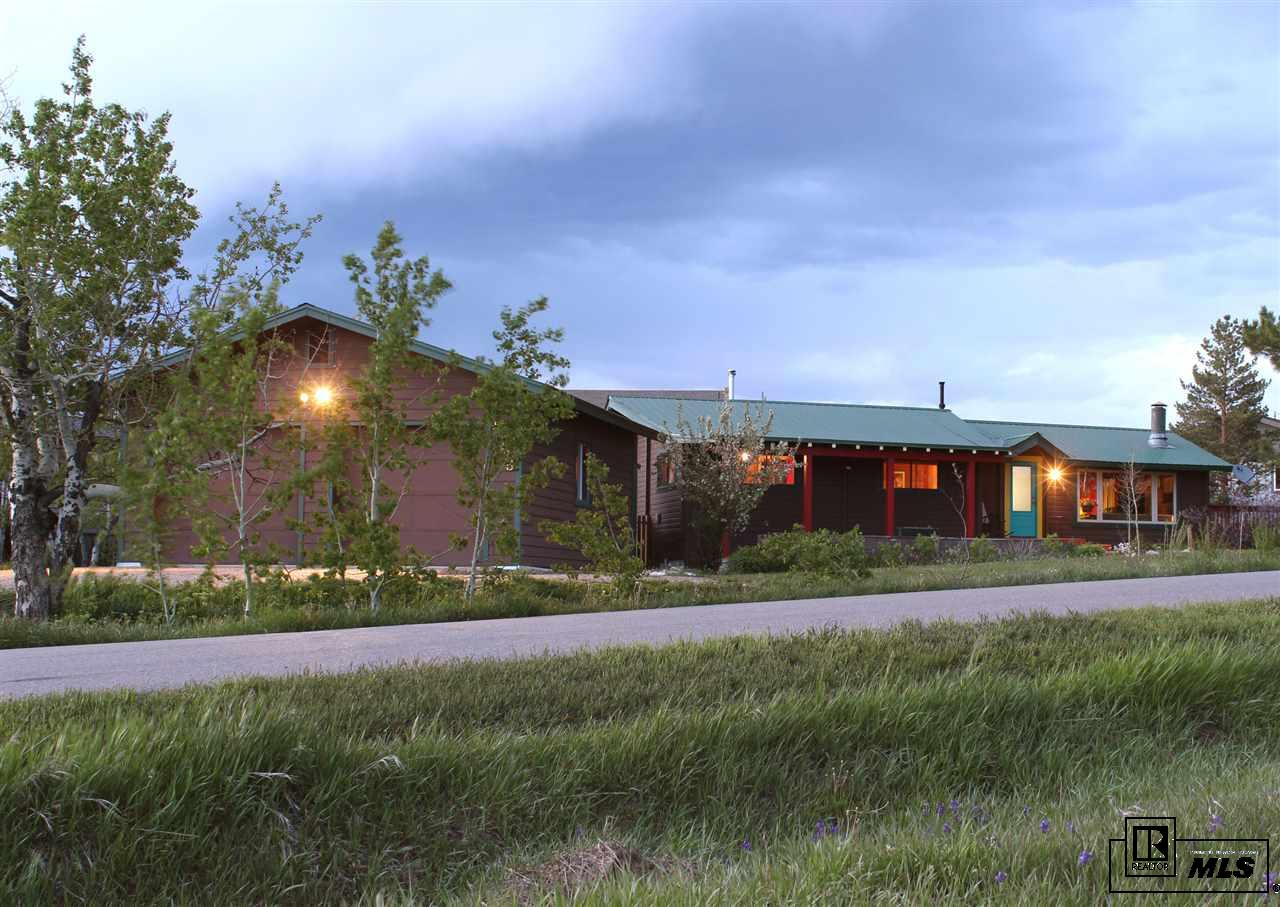 40495 Steamboat Drive, Steamboat Springs, CO 80487