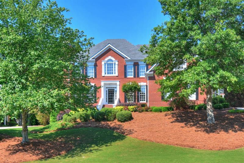1170 Ascott Valley Drive, Johns Creek, GA 30097