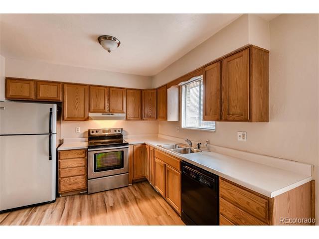 4630 Robb Street, Wheat Ridge, CO 80033