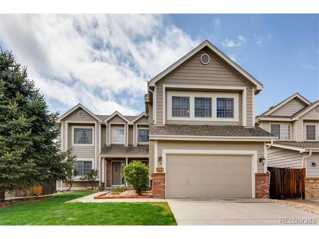 5769 S Andes Street, Aurora, CO 80015