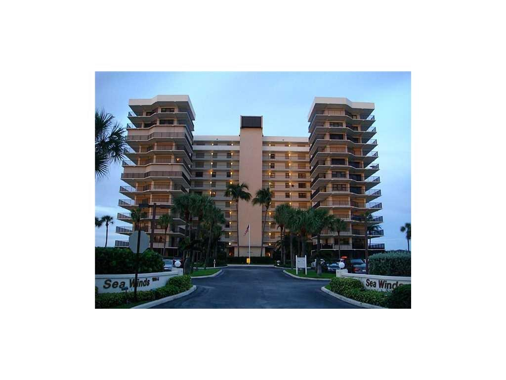 10044 S Ocean Drive 505, Jensen Beach, FL 34957