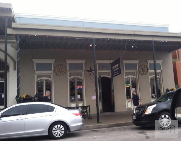 2413 Strand, Galveston, TX 77550