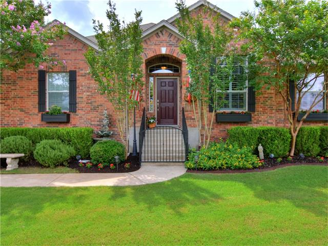 104 Clydesdale Ct, Liberty Hill, TX 78642