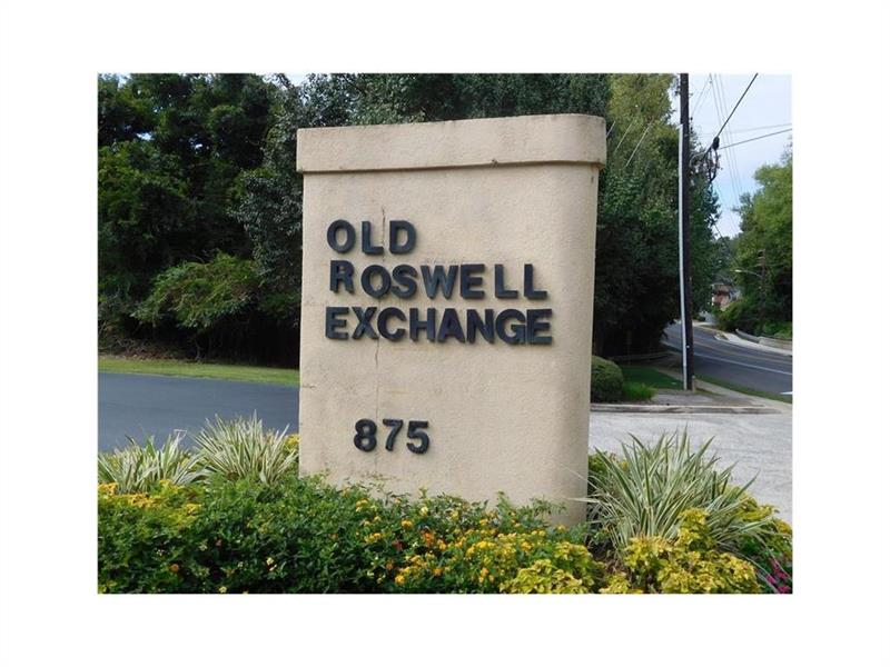875 Old Roswell Road C300, Roswell, GA 30076