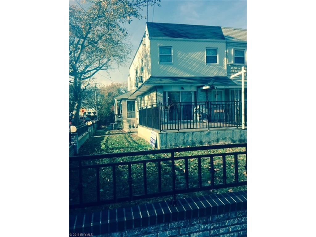 2684 E 63rd Street E, Brooklyn, NY 11234