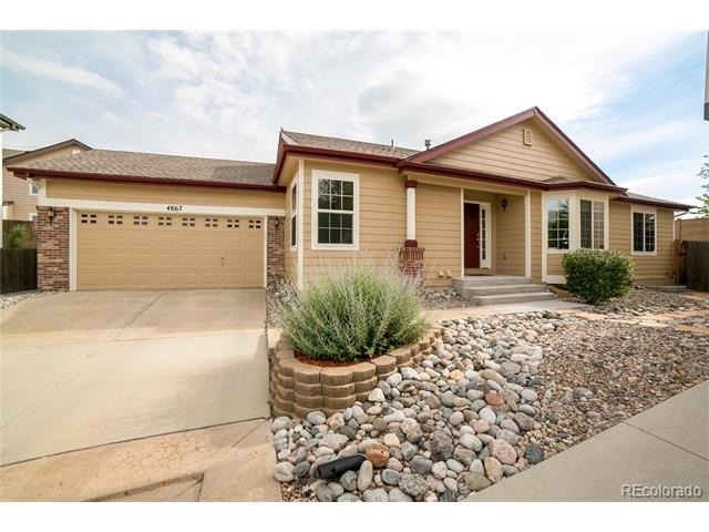 4867 Turning Leaf Way, Colorado Springs, CO 80922