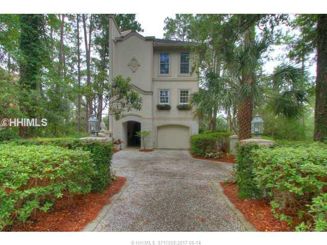 53 Wexford On The GREEN, Hilton Head Island, SC 29928