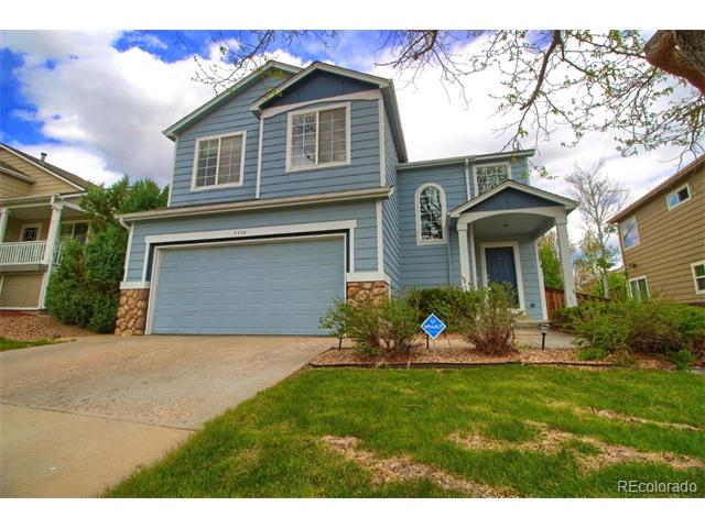 9394 Wolfe Street, Highlands Ranch, CO 80129