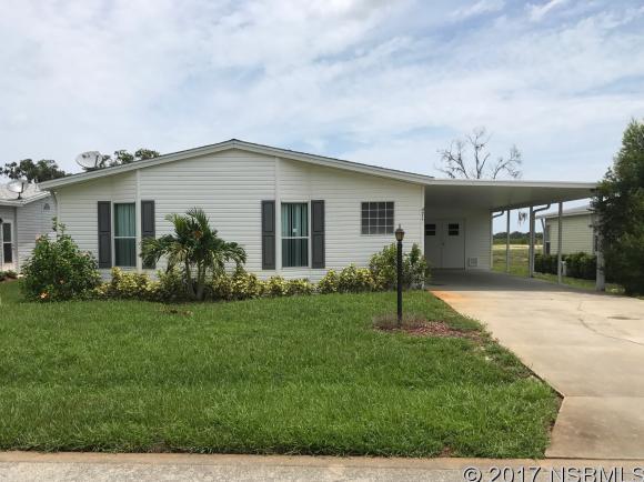 471 SIOUX BLVD, Oak Hill, FL 32759