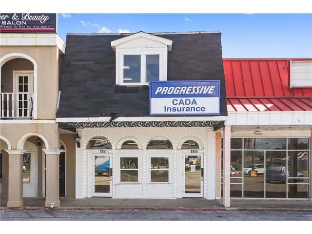 8851-8853 W JUDGE PEREZ Drive, Chalmette, LA 70043