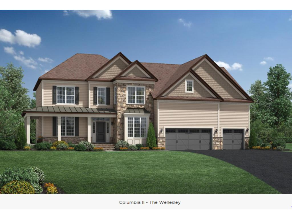 10045 Frederick Place, Eden Prairie, MN 55347