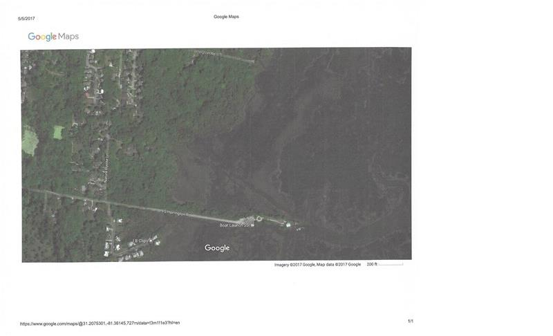 16 S Harrington Road, St. Simons Island, GA 31522