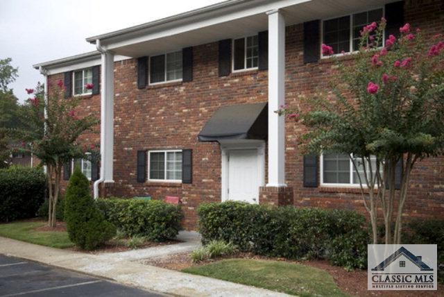 195 Sycamore Dr #H60 H60, Athens, GA 30606