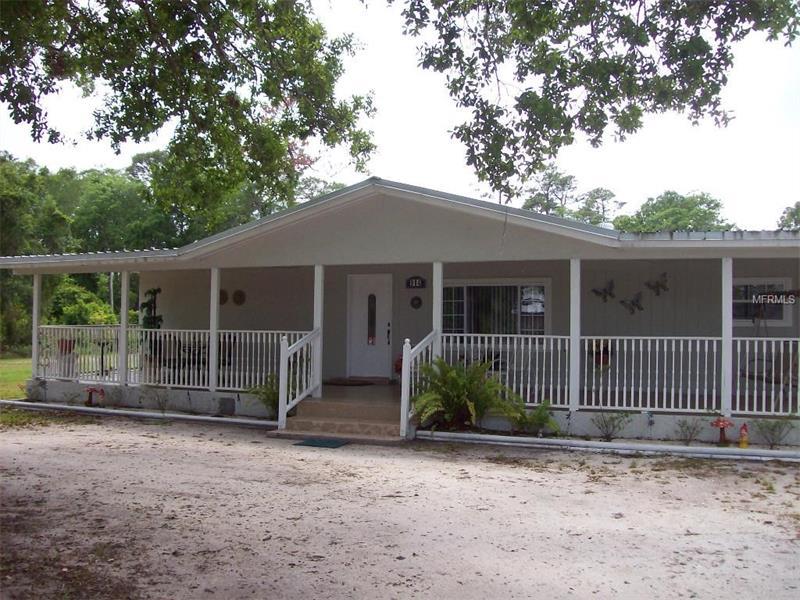 914 SABLE PALM DRIVE, CHRISTMAS, FL 32709