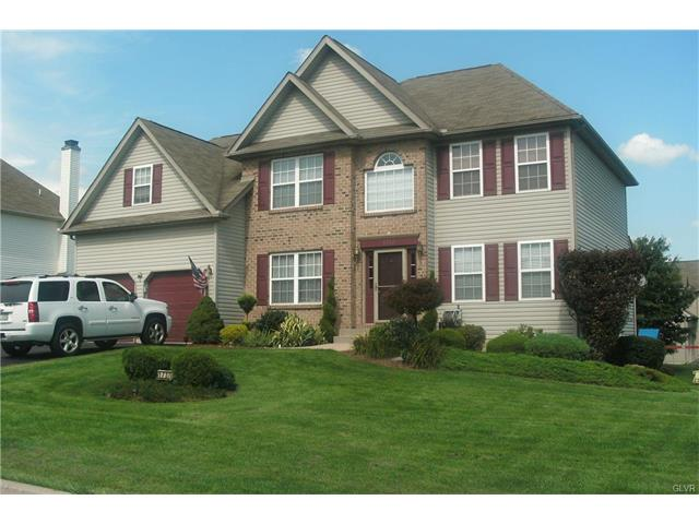1737 Wagon Wheel Drive, Forks Twp, PA 18040
