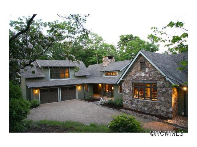 209 Springhouse Trail, Brevard, NC 28712