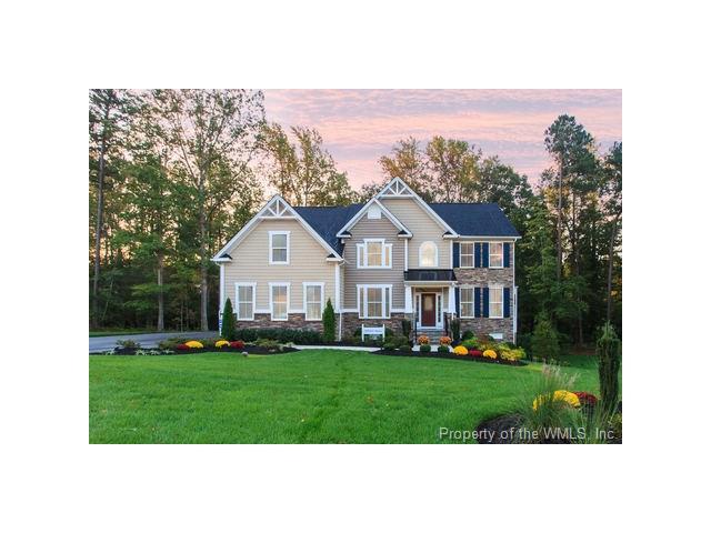 3600 Mallory Place, Jamestown, VA 23188
