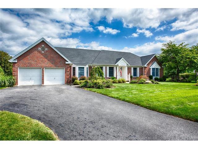 4640 Susan Drive, Hanover Twp, PA 18017