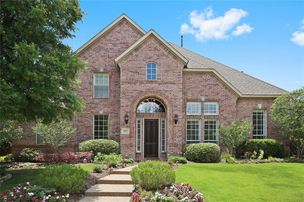 6029 Dripping Springs, Frisco, TX 75034