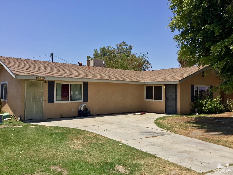 50811 Calle Mendoza, Coachella, CA 92236