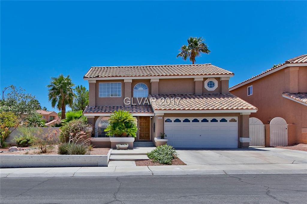 8201 BERMUDA BEACH Drive, Las Vegas, NV 89128