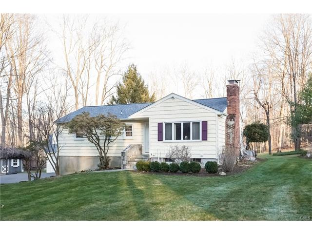 230 Florida Road, Ridgefield, CT 06877