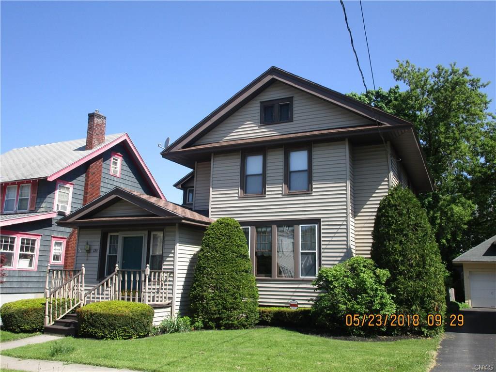125 Ward Street, Watertown, NY 13601