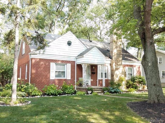 3014 Shenandoah, Royal Oak, MI 48073