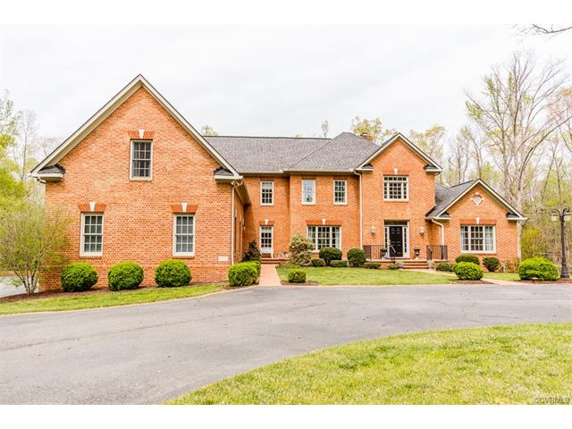 13226 Janes Creek Way, Ashland, VA 23005