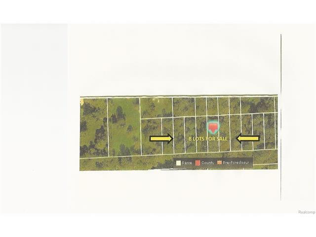 00000 Pimlico Ct (proposed), Farmington Hills, MI 48336
