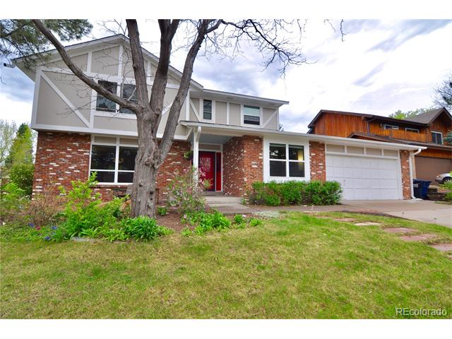 10592 E Orchard Place, Englewood, CO 80111