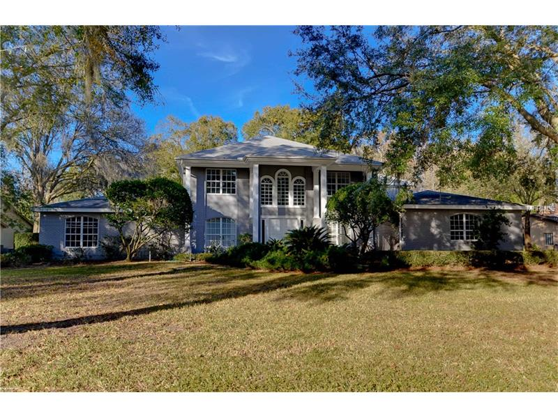 803 WARREN ROAD, LUTZ, FL 33548