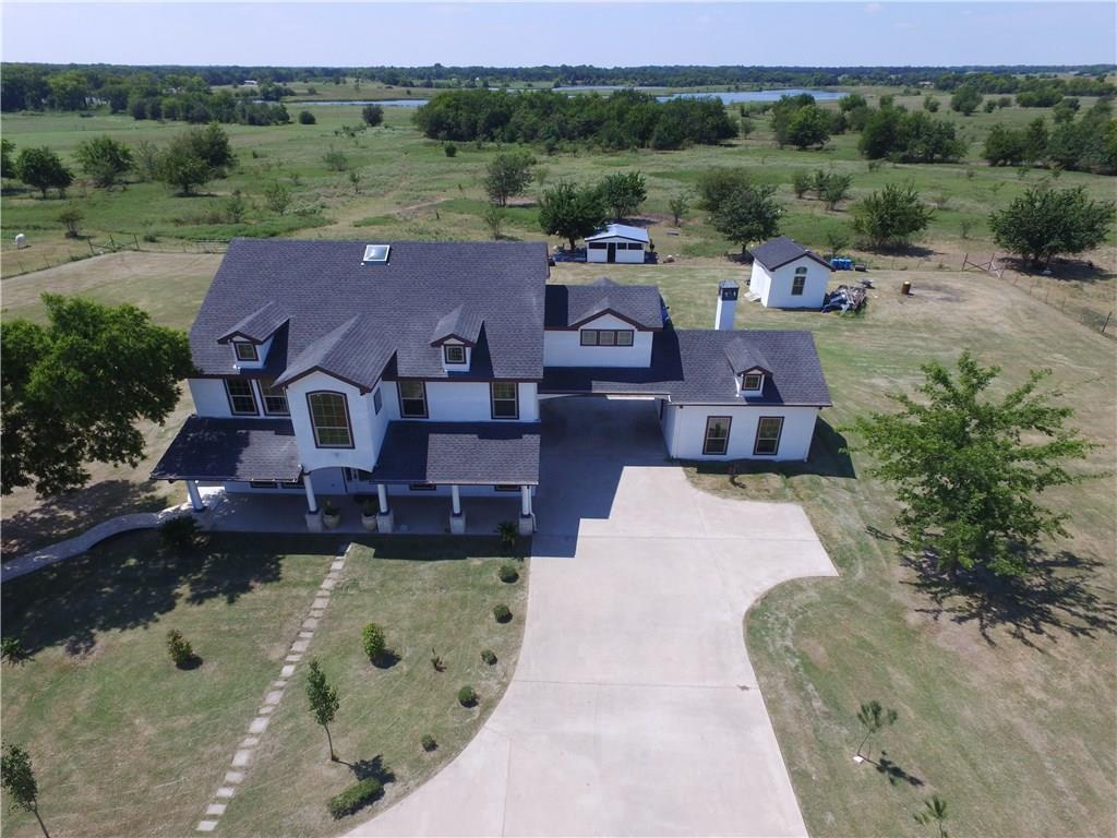 15883 CO RD 347, Wills Point, TX 75169