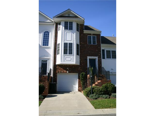 3016 Stratford Townes Drive 3016, Richmond, VA 23225