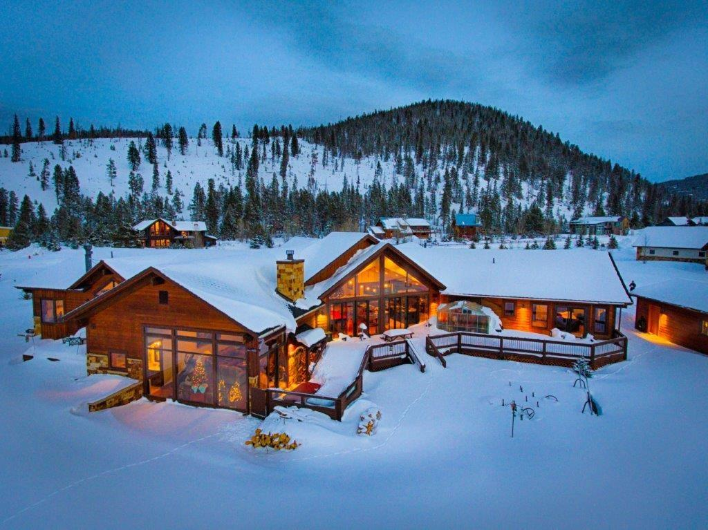 386 Revett DRIVE, BRECKENRIDGE, CO 80424