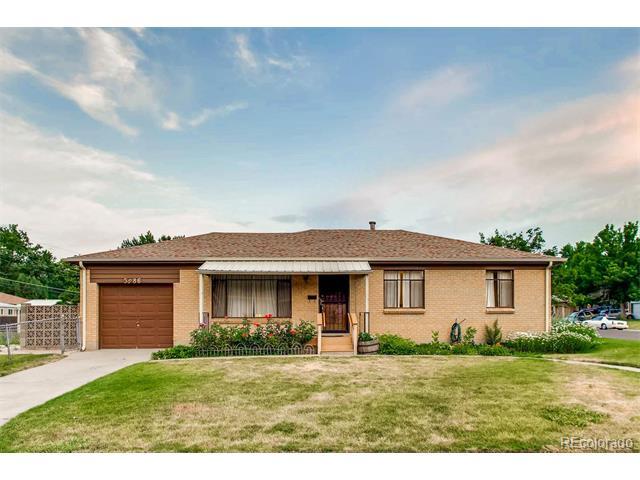5686 W Arizona Avenue, Lakewood, CO 80232