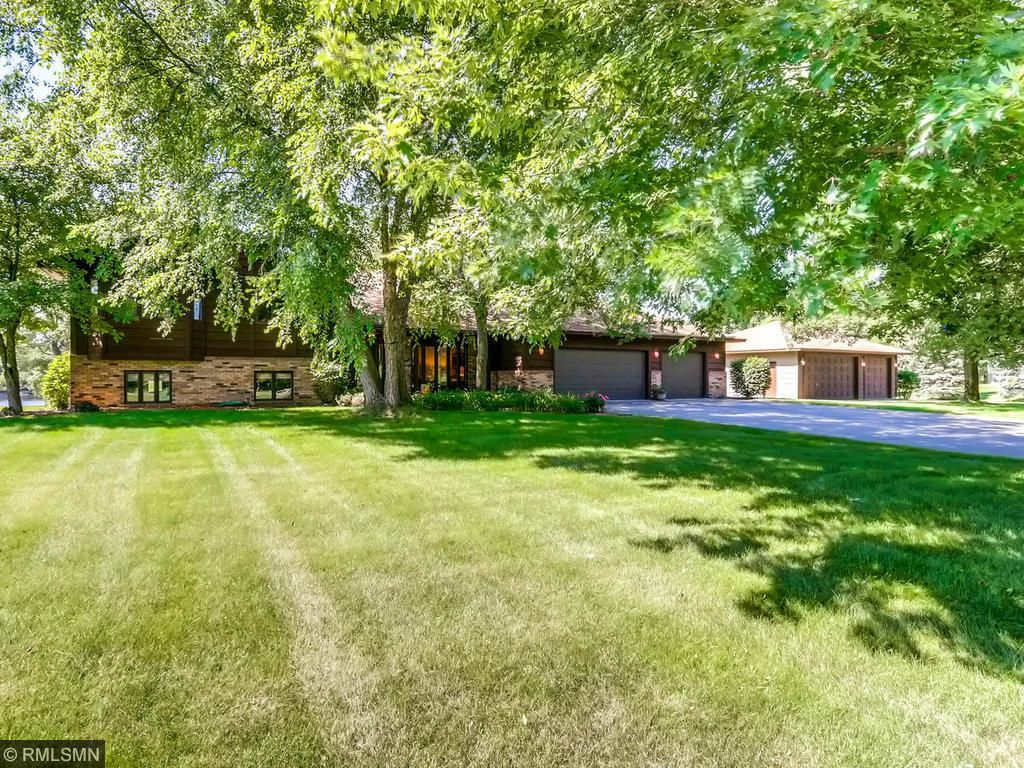 8000 142nd Avenue NW, Ramsey, MN 55303
