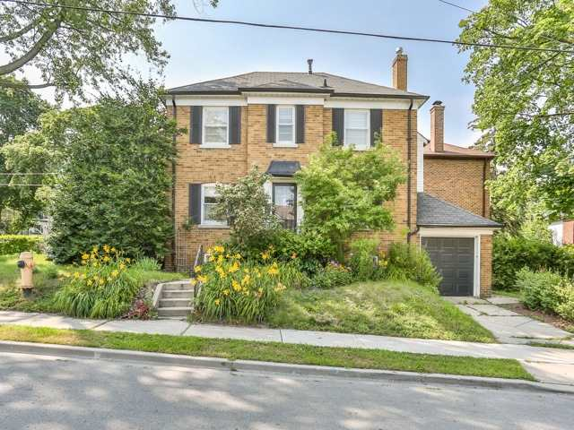291 Bessborough Dr, Toronto, ON M4G 3K9