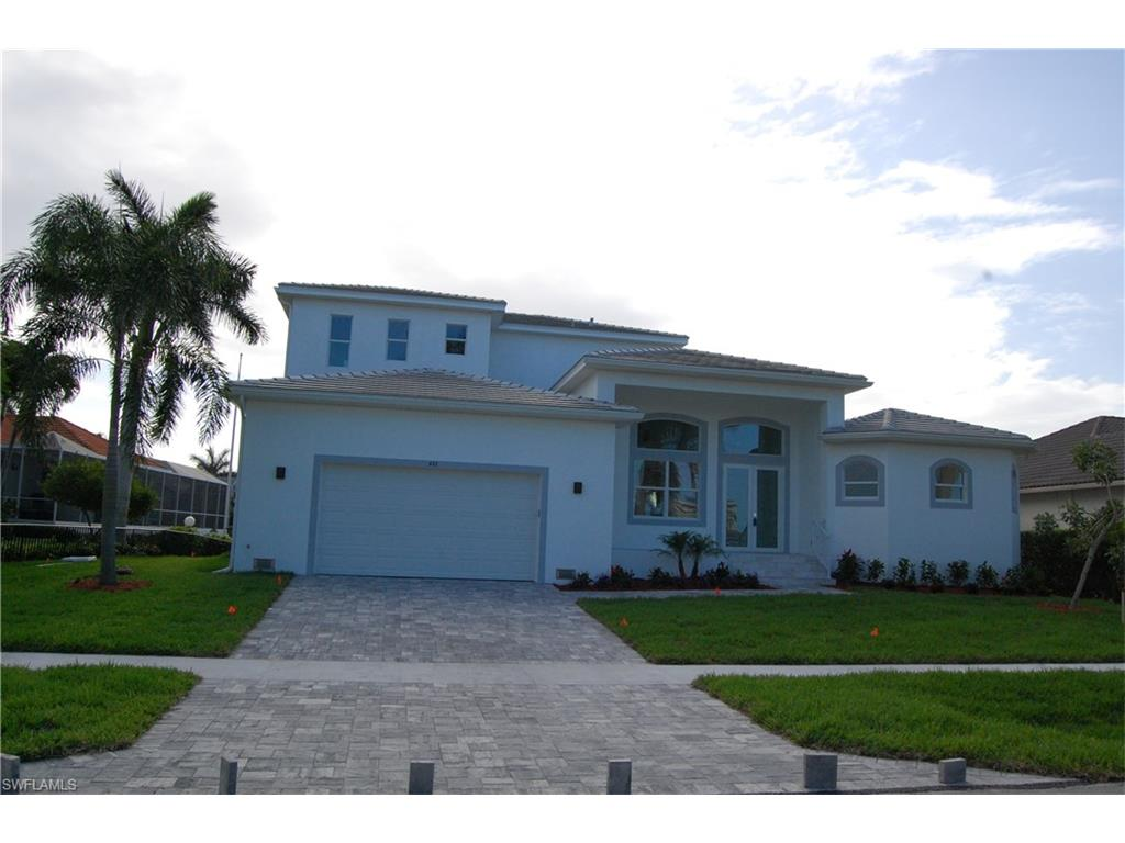 445 River CT, MARCO ISLAND, FL 34145