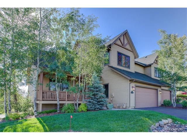 1304 Red Lodge Drive, Evergreen, CO 80439