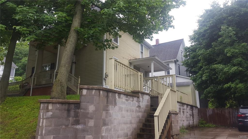 4 Pleasant Street, Cortland, NY 13045