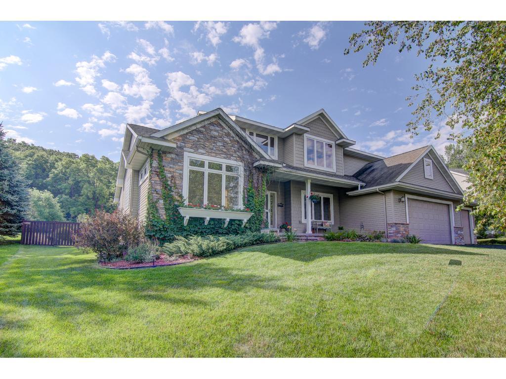 104 Sunwood Valley Lane, River Falls, WI 54022