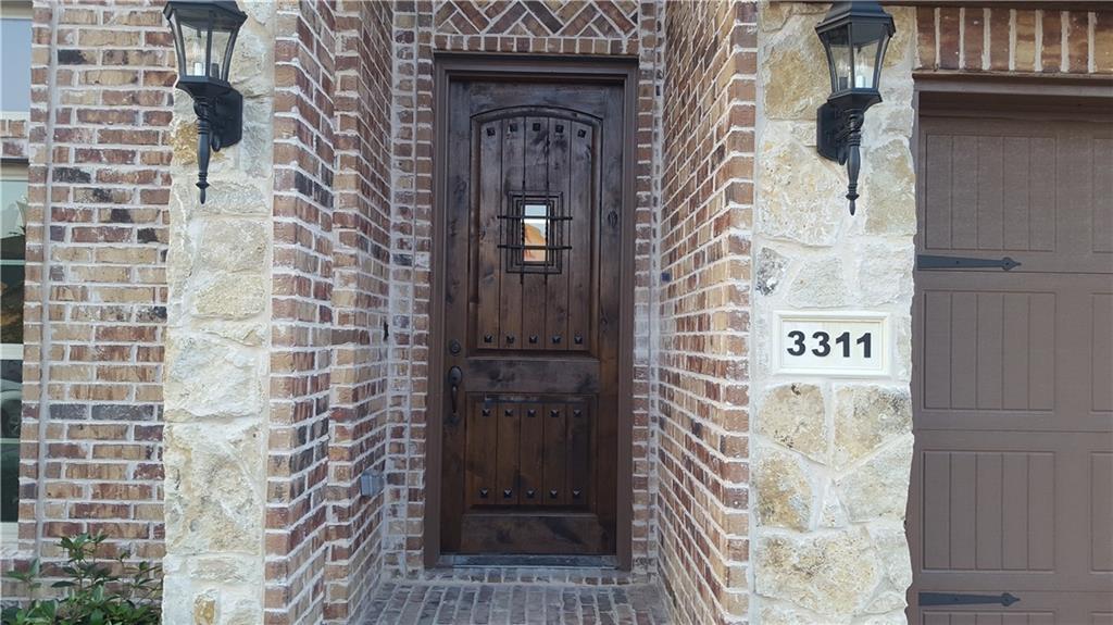 3311 Herron, Melissa, TX 75454