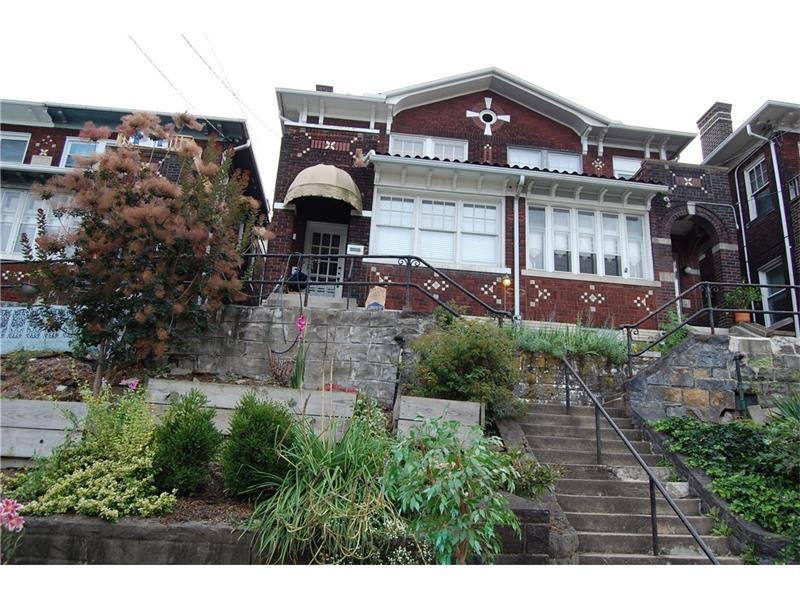 2214 Wightman Street, Pittsburgh, PA 15217