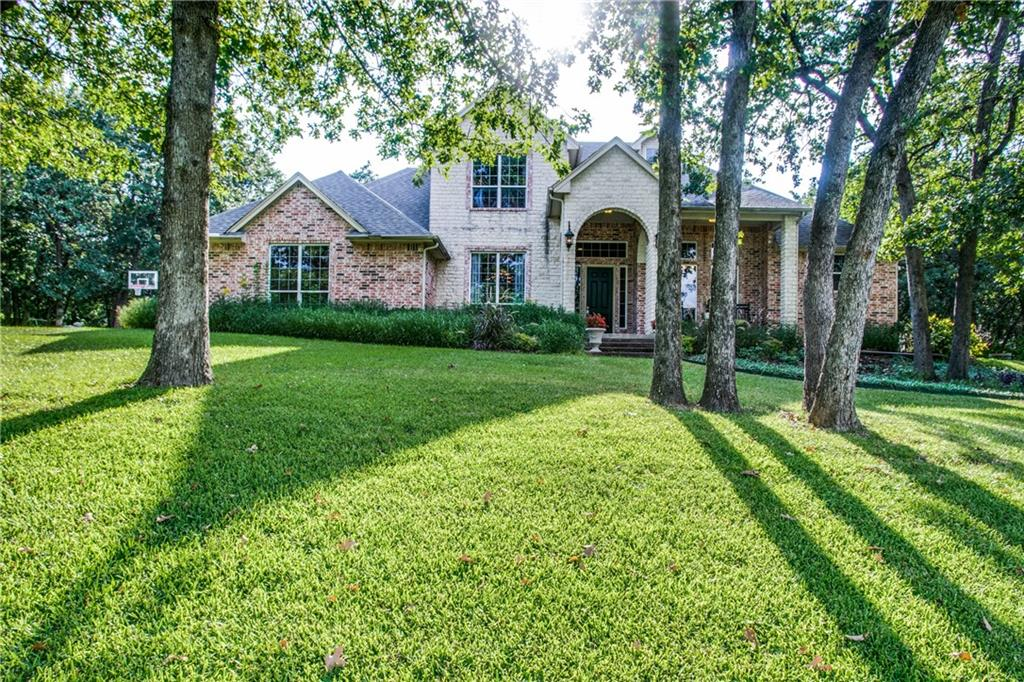 7109 Cabot Estates Drive, Mansfield, TX 76063