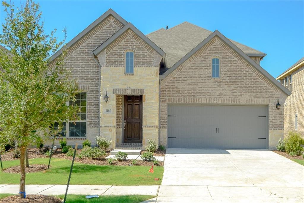 16105 Benbrook Boulevard, Prosper, TX 75078