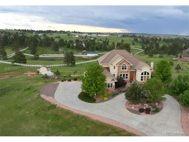 11412 Bell Cross Circle, Parker, CO 80138