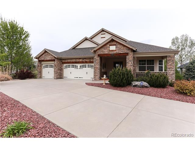 6076 W Hoover Lane, Littleton, CO 80123