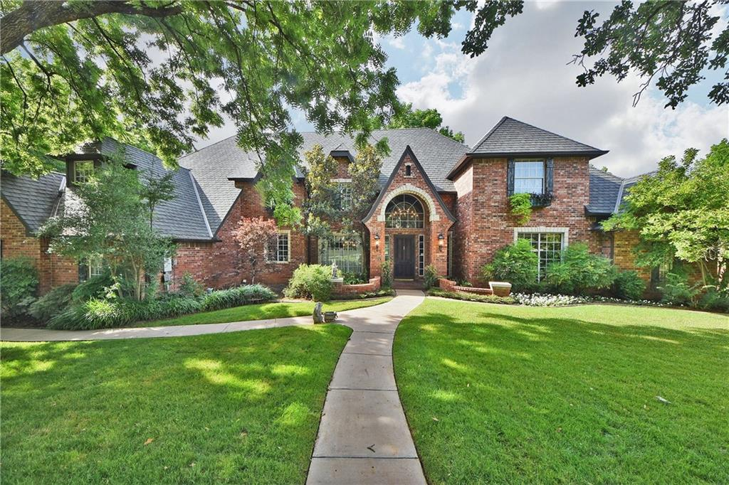 6504 Oak Forest Road, Edmond, OK 73025