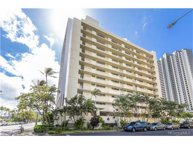 2609 Ala Wai Boulevard 602, Honolulu, HI 96815